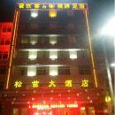 宿松松茲大酒店