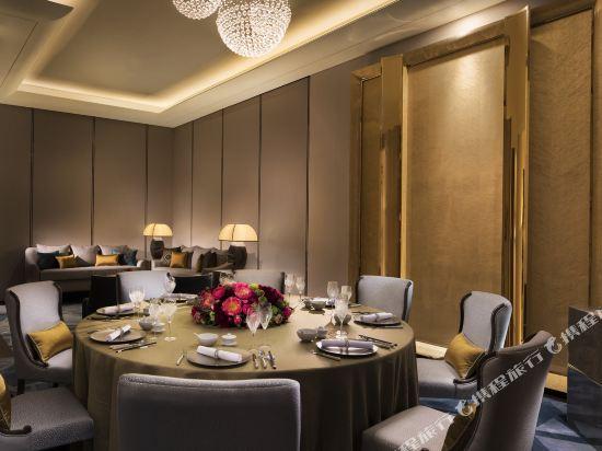 澳門JW萬豪酒店(JW Marriott Hotel Macau)中餐廳
