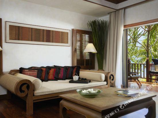 華欣安納塔拉度假酒店(Anantara Hua Hin Resort)海景套房