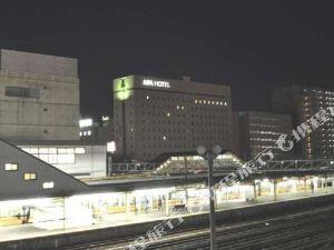 阿帕酒店(岐阜大垣站前)(APA HOTEL (GIFU OGAKI-EKIMAE))