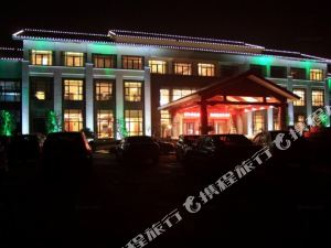 無錫和怡陽光酒店