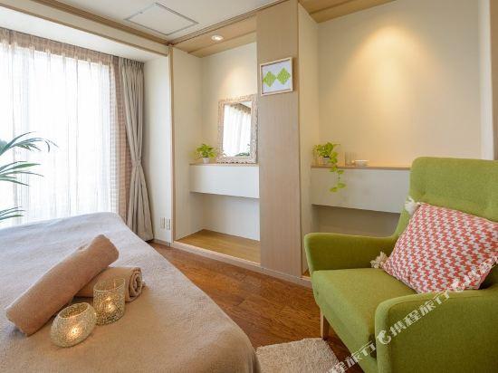沖繩格蘭美爾度假酒店(Okinawa Grand Mer Resort)SPA