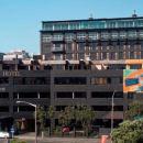 惠靈頓藝術博物館公寓(Museum Art Apartment Wellington)