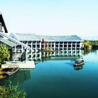 杭州西溪賓館酒店預訂