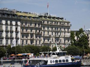 日內瓦豪華酒店 - 麗思卡爾頓伙伴酒店(Hotel de la Paix Geneva, a Ritz-Carlton Partner Hotel)