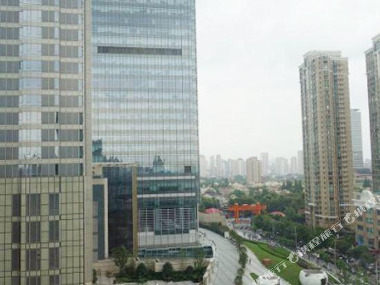 上海嘉豪淮海國際豪生酒店(Howard Johnson Huaihai Hotel Shanghai)周邊圖片