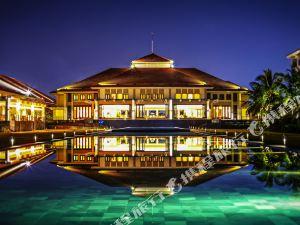 峴港海灘鉑爾曼度假酒店(Pullman Danang Beach Resort Da Nang)