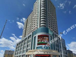 赤峯港灣世紀酒店