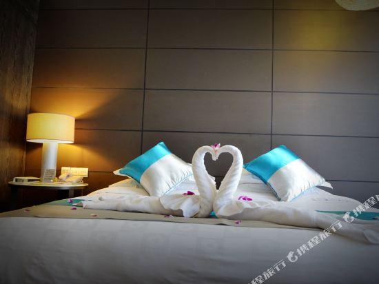 昆明荷泰花園酒店(Herton Garden Hotel)雅緻陽光房
