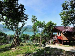 皮皮島布帕亞海景度假酒店(Phuphaya Seaview Resort Phi Phi Island)