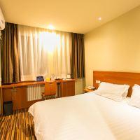金廣快捷酒店(北京首都機場新國展店)酒店預訂