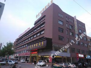 亳州君悅錦程酒店