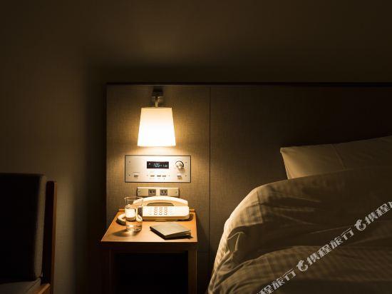 京都蘭威特酒店(Aranvert Hotel Kyoto)豪華三人房