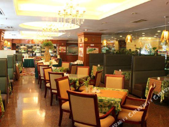 深圳長城大酒店西餐廳