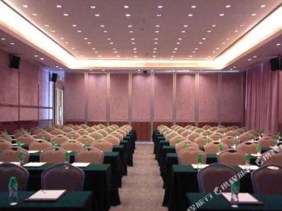 中山東方海悅酒店(Hiyet Oriental Hotel)多功能廳