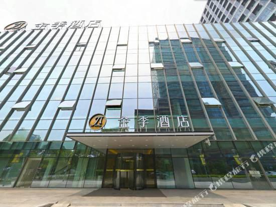 全季酒店(上海安亭店)