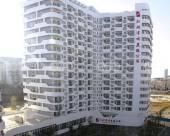 惠東巽寮灣佰思特情侶度假主題公寓酒店