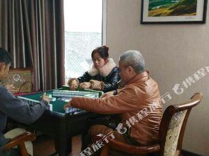 富順城南商務酒店