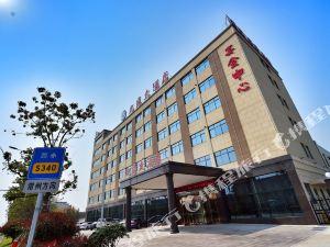 九通大酒店(江陰恐龍園店)