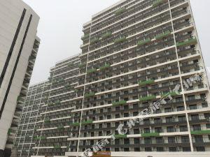 陽西沙扒月亮灣耶姆度假公寓