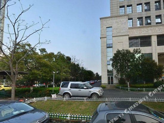 杭州瑞萊克斯大酒店(Relax Hotel)周邊圖片