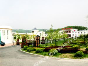 普蘭店鴻緣溫泉山莊