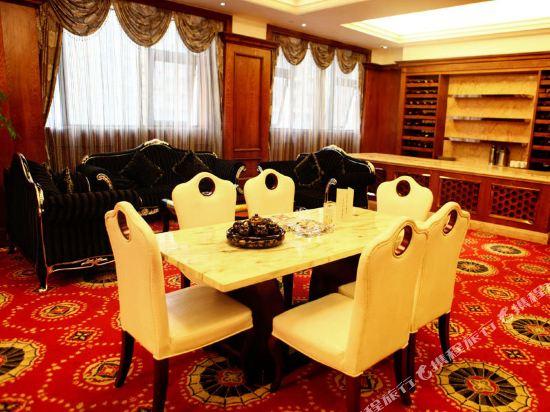 杭州瑞萊克斯大酒店(Relax Hotel)餐廳