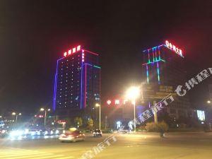 滁州中州酒店