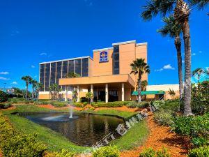 奧蘭多關口貝斯特韋斯特酒店(Best Western Orlando Gateway Hotel)