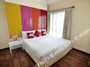 曼谷拉查達比瑟禪室酒店(Zen Rooms Ratchadaphisek Soi Sukruamkan)