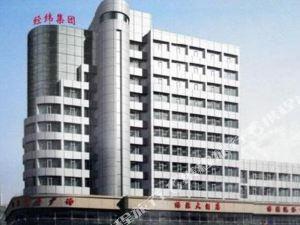 延吉綠源大酒店