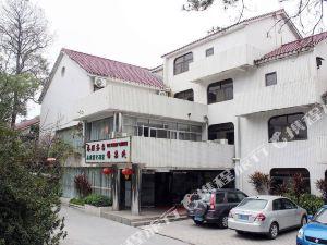 清遠銀盞溫泉賓館