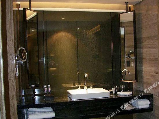 東莞虎門美思威爾頓酒店(Mels Weldon Dongguan Humen)高級房