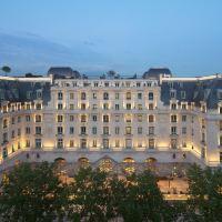 巴黎半島酒店酒店預訂