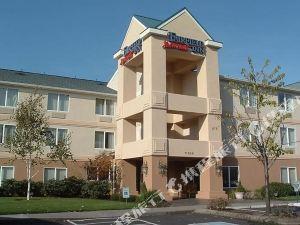 波特蘭機場萬豪費爾菲爾德酒店(Fairfield Inn & Suites by Marriott Portland Airport)