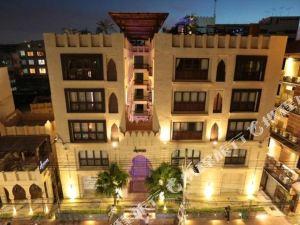 德望曼谷酒店(Dewan Bangkok)