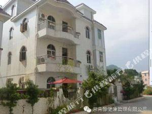 深圳常青滕健康民宿客棧