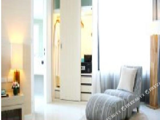 達拉海角度假酒店(Cape Dara Resort)豪華帶露台