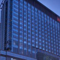 台北君品酒店酒店預訂