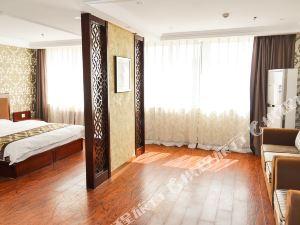 興隆泰和商務酒店