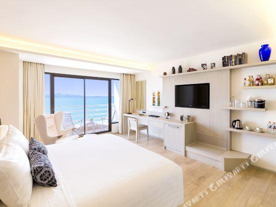 鉑爾曼芭堤雅酒店(Pullman Pattaya Hotel G)俱樂部行政房