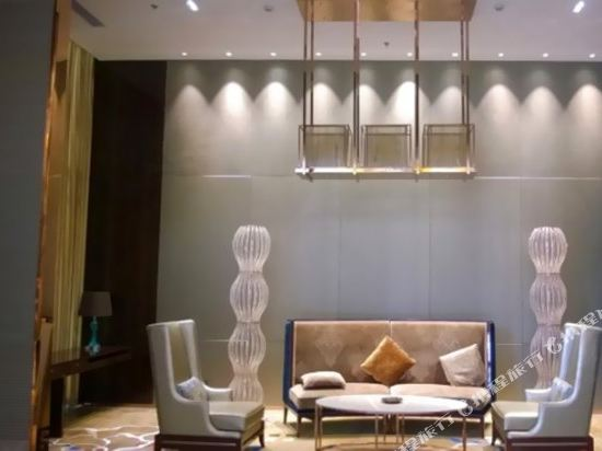 昆明花之城豪生國際大酒店(蘭花苑)(Howard Johnson Flower City Hotel Kunming (Lanhua Yuan))大堂吧