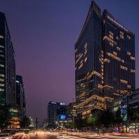首爾四季酒店酒店預訂