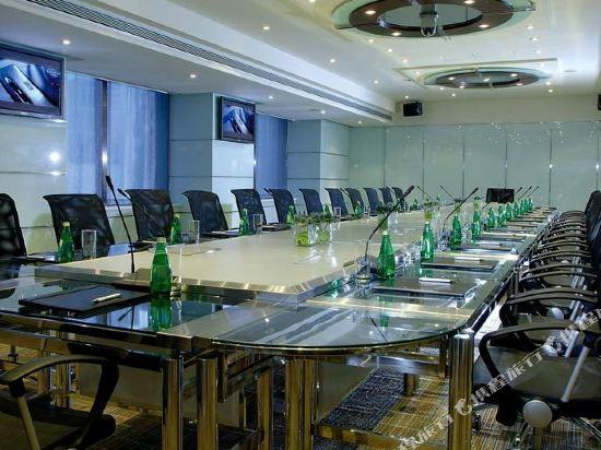 台北威斯汀六福皇宮(The Westin Taipei)會議室
