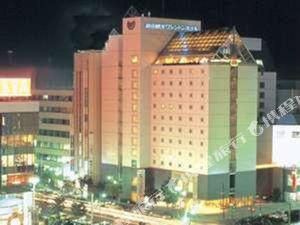 旭川藤田觀光華盛頓酒店(Fujita Kanko Washington Hotel Asahikawa)