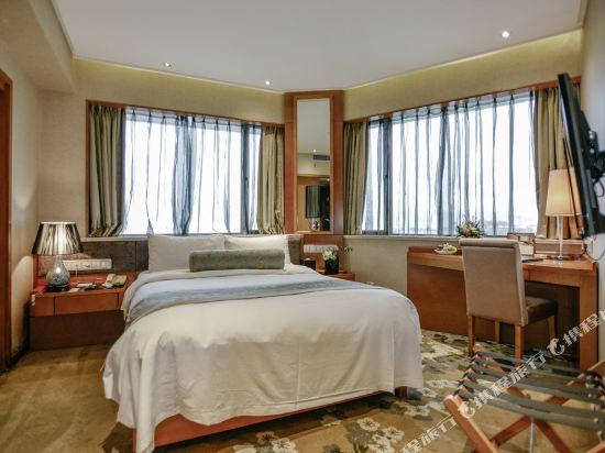 杭州友好飯店(Friendship Hotel Hangzhou)精選大床房