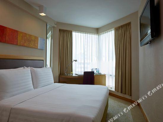 香港仕德福酒店(Stanford Hotel)標準客房