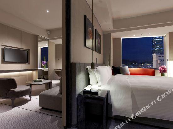 台北寒舍艾麗酒店(Humble House Taipei)寰宇套房