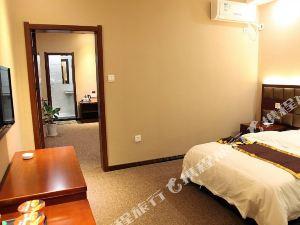 興山勝隆酒店