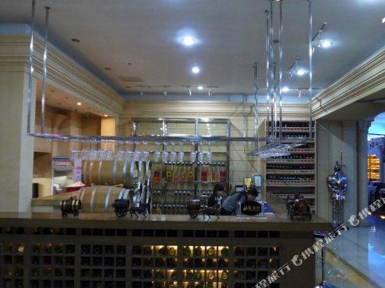 北京大方飯店(Dafang Hotel)酒吧